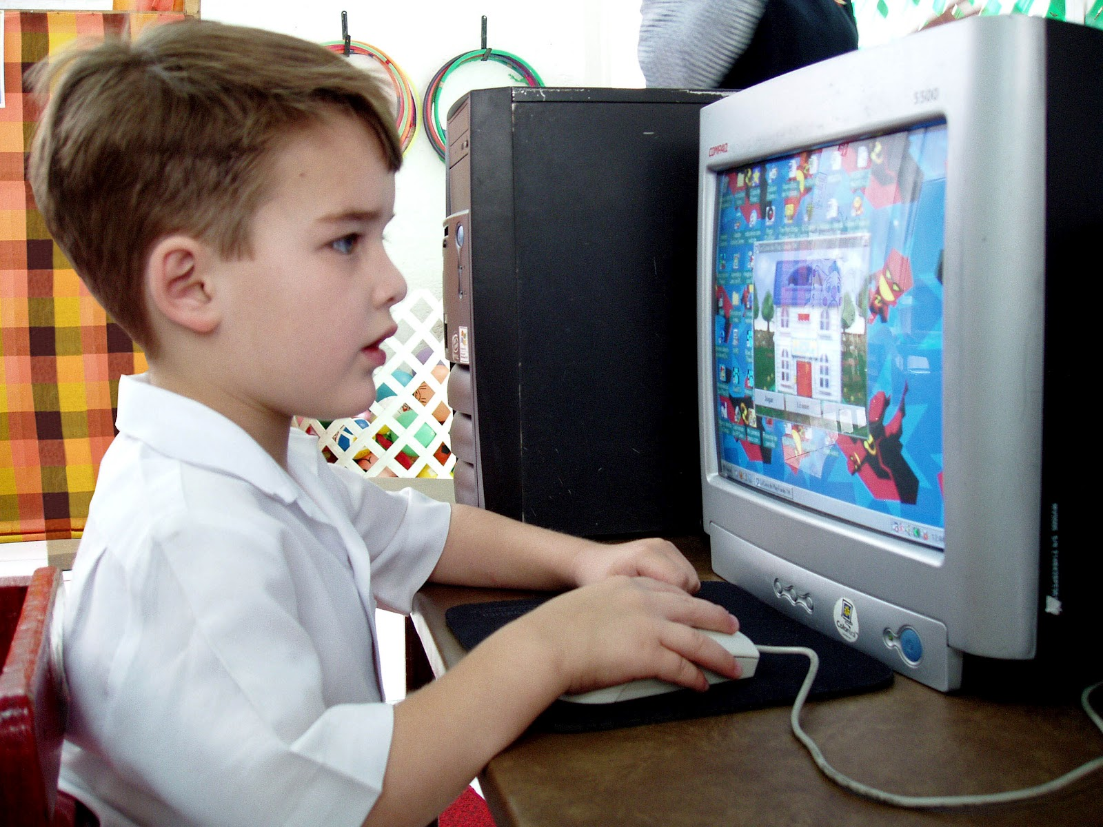 effects of the computer games in What's the psychological effect of violent video ferguson points to research that suggests that playing violent video games may have some positive effects.