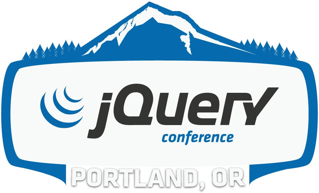 I'm speaking at the jQuery Conference 2013